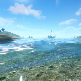 Archeage Initial Review