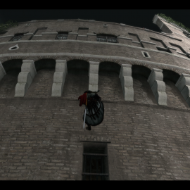 Traveling the World with Assassin's Creed