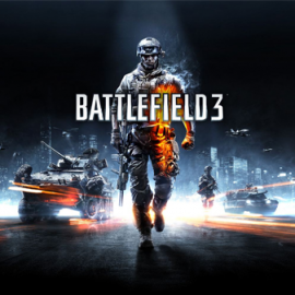 Battlefield 3 – Floating Walls