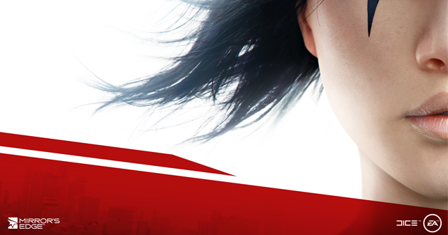 Mirror's Edge – A Fantastical World of Color