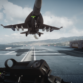 Battlefield 3 – Adventures