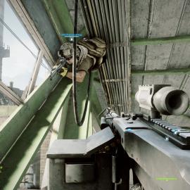 Battlefield 3 – Hiding places
