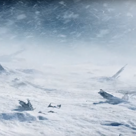 Star Wars Battlefront Teaser Trailer