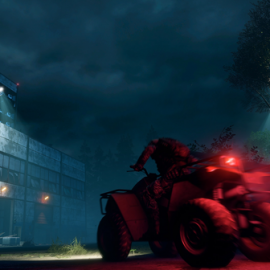 Battlefield 4 – Night Operations Release
