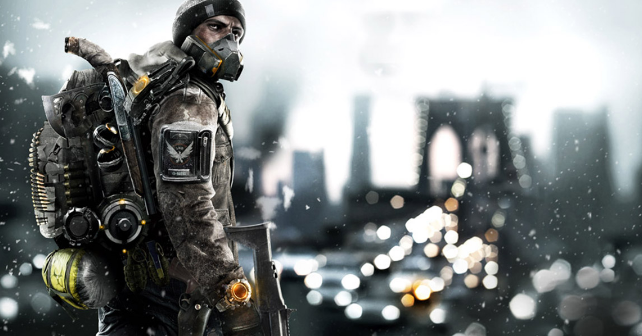 The Guardian Interviews The Division's Creative Director Julian Gerighty