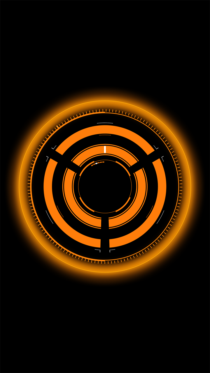 The Division Simple Watch Face Phone Wallpaper Sxn31 Sxn31