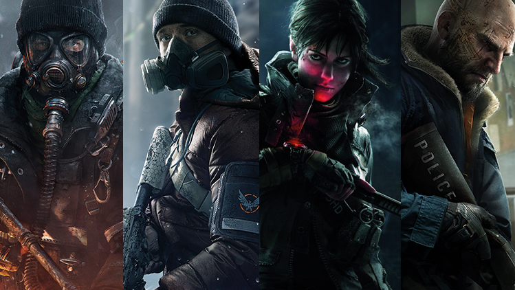 The Division Reviews – What to Expect on Launch Day – UbiBlog – Ubisoft®