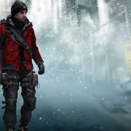 The Division – The Division Database for Appearance Items