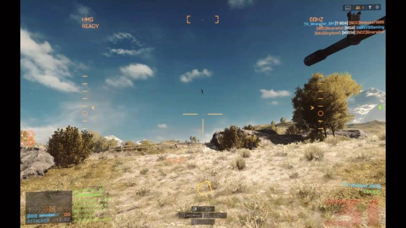 BF4 – Kills Highlights – YouTube
