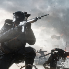Battlefield 1 Open Beta Slated for August 31 on XBONE PS4 and PC
