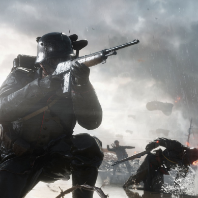 Battlefield 1 Sale with Green Man Gaming