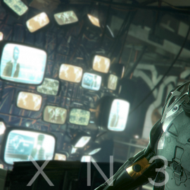 Deal: Deus Ex: Mankind Divided 25% Off