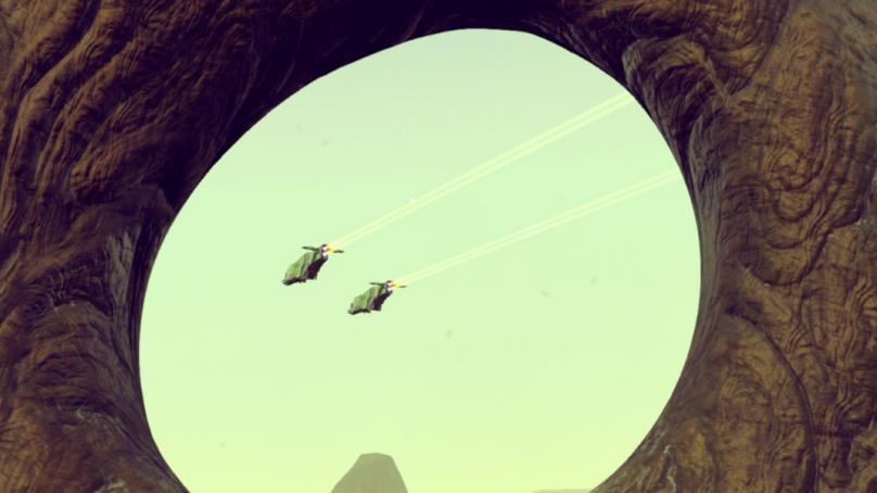 No Man's Sky Tips From a Seasoned Explorer