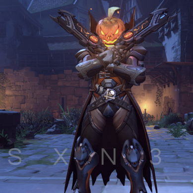 Halloween Overwatch Patch Early Preview – New Skins, Event, Holloween Update, and More! – News – Overpwn