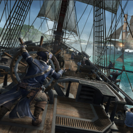Assassin's Creed 3 Free on Uplay