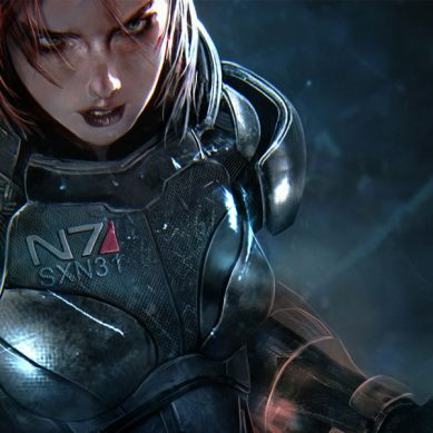 Review: Mass Effect Trilogy