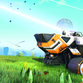 No Man's Sky – Pathfinder Update
