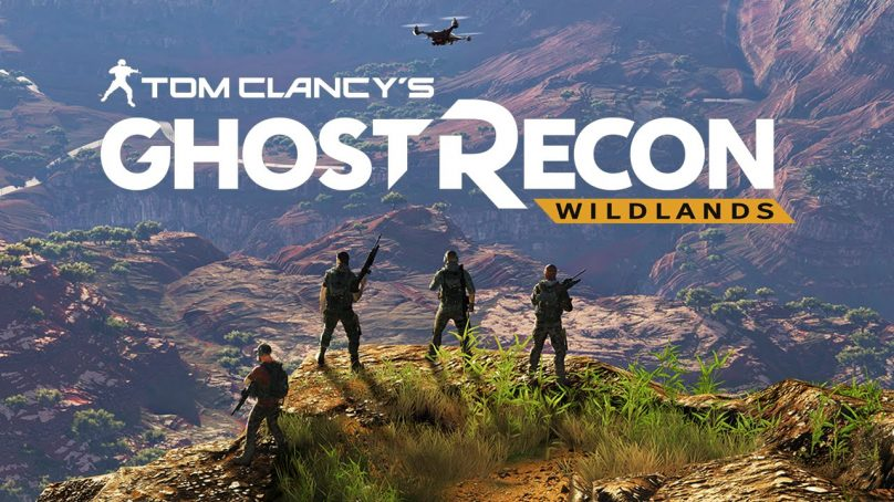 Twenty Percent off Tom Clancy's Ghost Recon Wildlands at Green Man Gaming