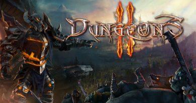 Dungeons 2 Free on GOG.Com