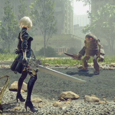 Review: NieR: Automata