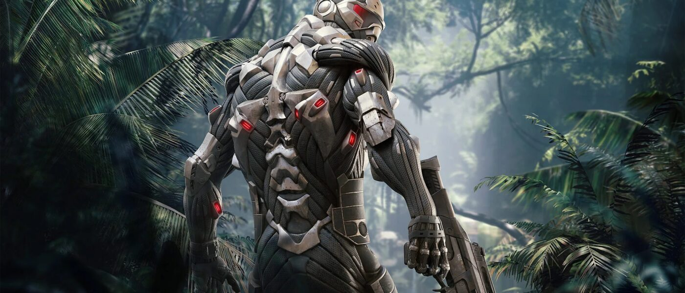 Crysis Remastered Returns September 18, 2020 in Amazing 8K