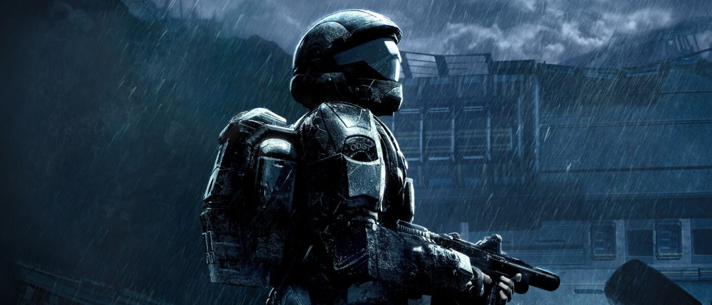 Halo 3: ODST Drops into the Master Chief Collection September 22