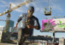 Epic Games Adds Hacking Game Watch Dogs 2 to the Free Games List